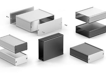 erweiterung tubusgeh use tuf fischerelektronik. Black Bedroom Furniture Sets. Home Design Ideas