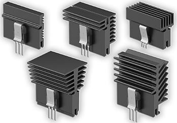 leiterplattenk hlk rper f r einrast transistorhaltefedern. Black Bedroom Furniture Sets. Home Design Ideas