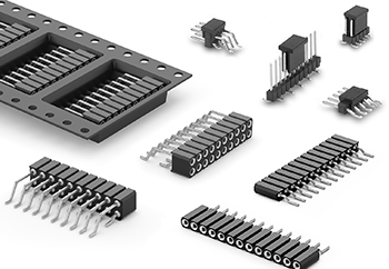 Rationalisation in PCB manufacturing through the use of
