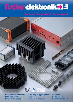 Fischer Elektronik Short Form Fischerelektronik
