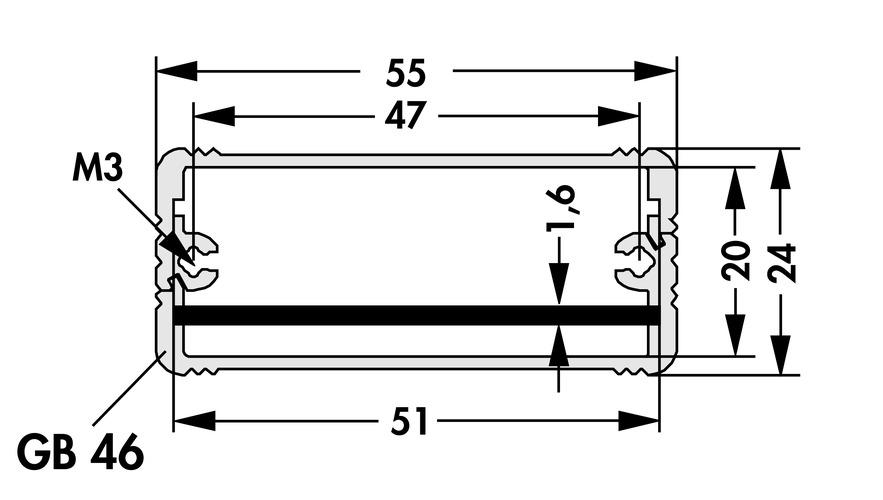 home fischerelektronik produkt akg 55 24. Black Bedroom Furniture Sets. Home Design Ideas