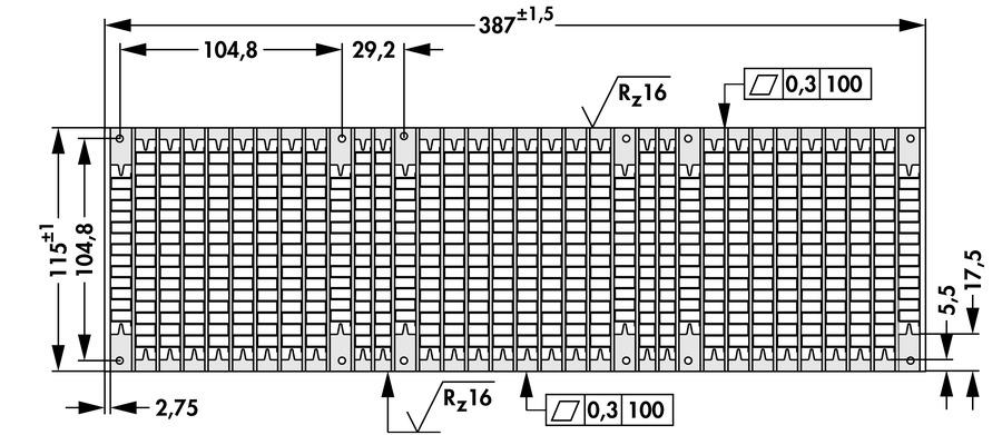 home fischerelektronik produkt la hlv 3. Black Bedroom Furniture Sets. Home Design Ideas