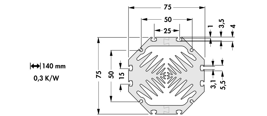 home fischerelektronik produkt lam 1. Black Bedroom Furniture Sets. Home Design Ideas