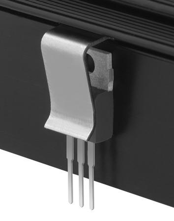 home fischerelektronik produkt thfu 1. Black Bedroom Furniture Sets. Home Design Ideas