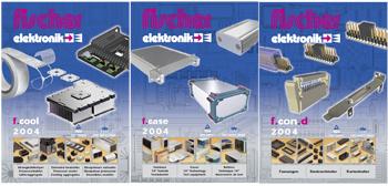 neuer 3 teiliger fischer elektronik katalog fischerelektronik. Black Bedroom Furniture Sets. Home Design Ideas