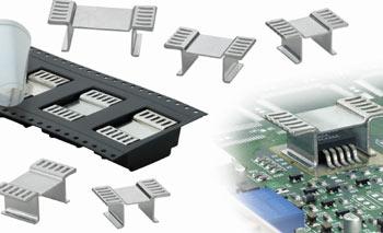 Smt Heatsinks For D Pak Fischerelektronik