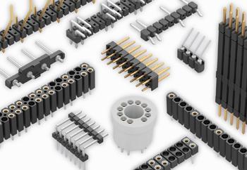 XT30 connector, plug & socket | Connectors | Battery connectors ...